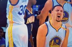 Le mix du match légendaire de Klay Thompson: 60 points en 29 minutes