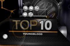 Le tout premier Top 10 Youngblood: Les jeunes français aussi font le show !