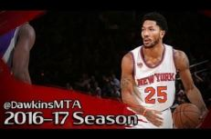 Les highlights du trio Derrick Rose (20 pts, 6 asts), Carmelo Anthony (20 pts) et Brandon Jennings (19 pts)