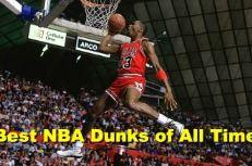 [Mix] Lourd: les meilleurs dunks de l'histoire !