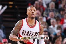 Portland fait exploser la «défense» des Pacers