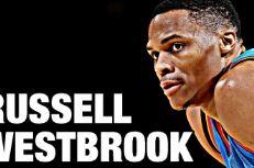 Vidéo: Le meilleur du début de saison de folie de Russell Westbrook