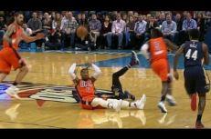 Vidéo : les 3 contre-attaques folles du Thunder !