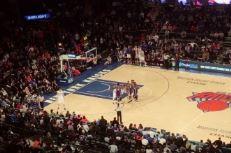 Vidéo: les fans des Knicks trollent Matt Barnes