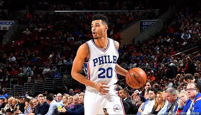interview timoth luwawu cabarrot tout le monde pense aux playoffs. Black Bedroom Furniture Sets. Home Design Ideas