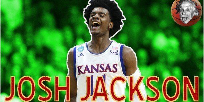 Road to the draft josh jackson l 39 explosif ailier pr t for Magic renov tout pret