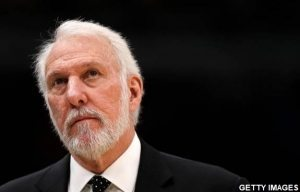 Gregg Popovich ne coachera pas non plus le Game 4