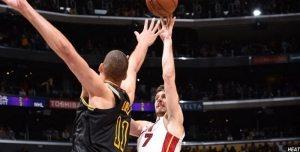 Goran Dragic fait sa loi à Los Angeles et Miami se reprend