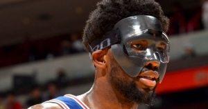 All-NBA Teams : 29 millions de perdus pour Joel Embiid
