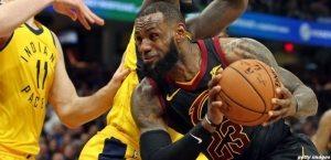 Cleveland va vite devoir se réveiller ! LeBron James pas inquiet mais surpris : « J'étais mené 3-1 en Finales NBA […] Je ne m'attendais pas à jouer 44 minutes »