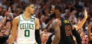 On n'élimine pas LeBron James comme ça ! Colossal, le King offre un Game 7 aux Cavs